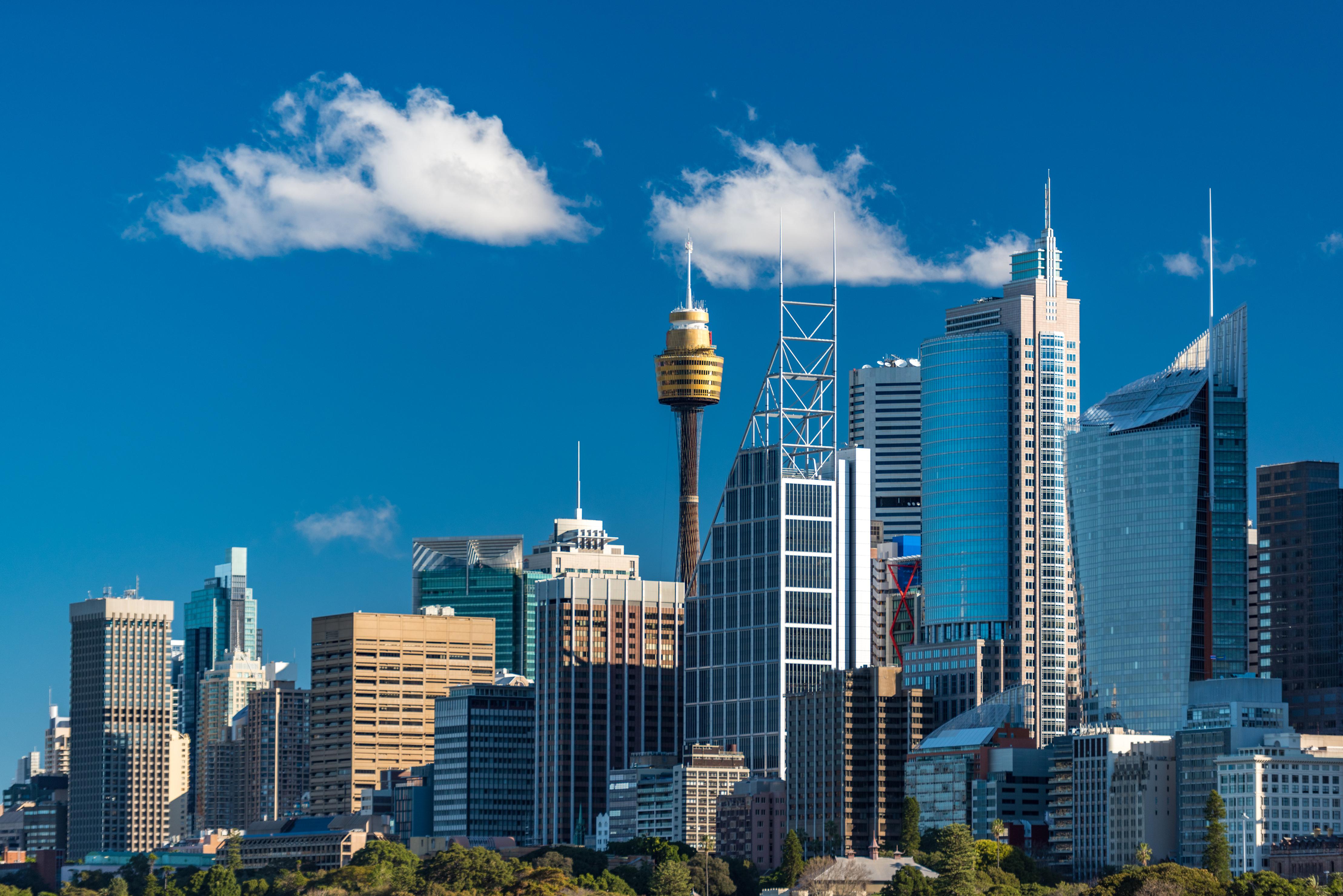 convedo Australia Sydney