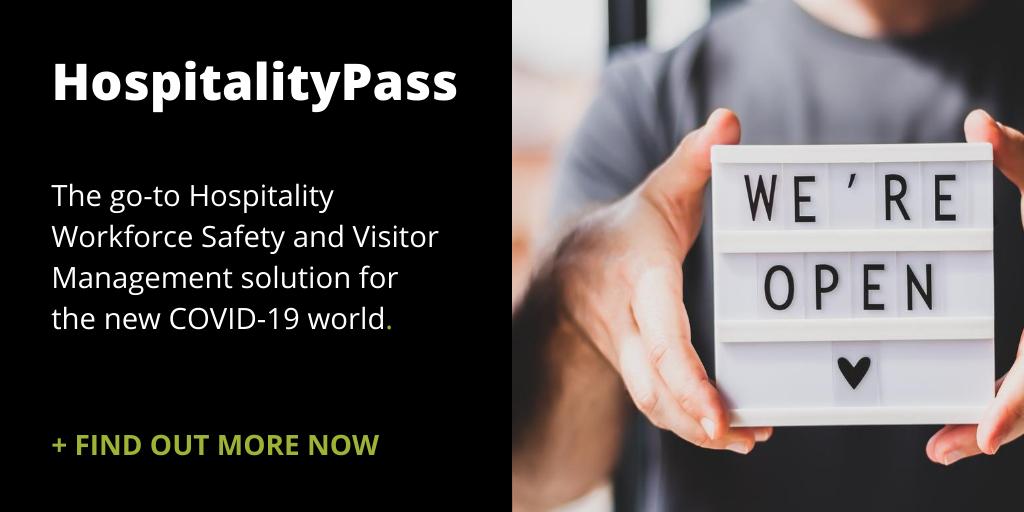 HospitalityPass