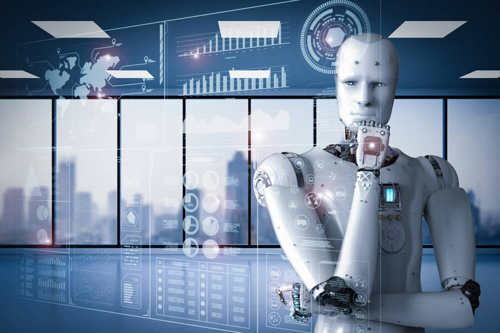 Want To Know More About Robotic Process Automation? Find out more about RPA