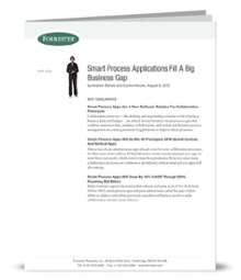 Free Smart Process Apps Report